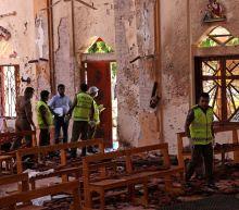 'International Network' of Islamic Extremists Believed Responsible for Sri Lanka Church Bombings