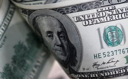 Take Five: U.S. money market ruckus - one-off or warning?