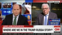 Carl Bernstein: 'Donald Trump For The First Time In His Life Is Cornered'