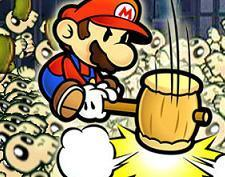 Super Paper Mario scrapped for Cube, coming to Wii