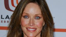 Tanya Roberts's cause of death revealed as her partner speaks out