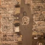 Relentless California wildfires leave 80 dead, almost 1,000 missing
