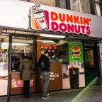 Dunkin' Is Bringing Back Free Donut Fridays and Free Coffee Mondays