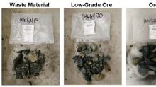 Nicola Mining Announces Positive Results on Copper X-Ray Sorting as a First Step to Copper Ore Upgrading