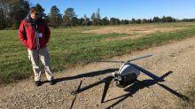 Crean corredor para pruebas con drones en Nueva York