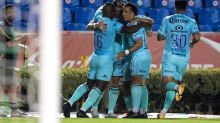 Un doblete del brasileño Sanvezzo garantiza el segundo triunfo del Mazatlán