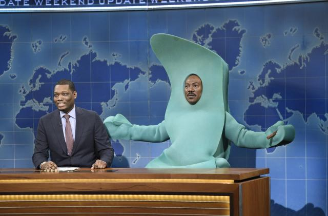 All 45 seasons of SNL arrive on Peacock October 1st