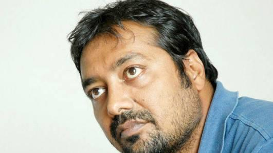Director Anurag Kashyap challenges Anti- Smoking disclaimers