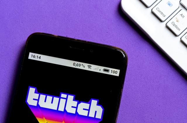Twitch faces music industry backlash over proper licensing (updated)