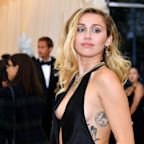 Miley Cyrus shares before and after photos of her Malibu home destroyed in wildfires