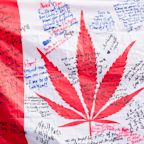 Canada becomes first major economy to legalise recreational cannabis