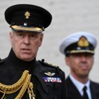 Prince Andrew 'preparing for subpoena' to force him to testify to US investigation into Jeffrey Epstein