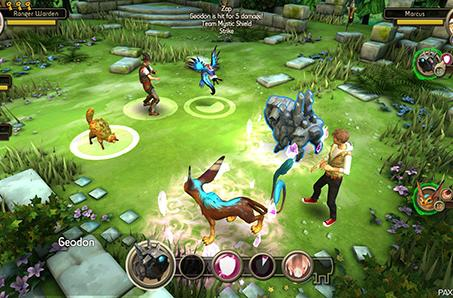 State of Decay dev unveils mobile, multiplayer RPG Moonrise
