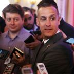 Ex-Trump campaign manager condemned for mock-crying on Fox News over Down's Syndrome girl separated from mother