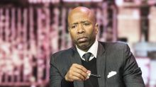 Kenny Smith walks off 'NBA on TNT' set in solidarity with player strike