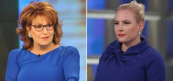 McCain and Behar spar over school reopenings