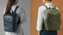 This Veganuary, I put Matt & Nat's iconic vegan leather backpack to the test
