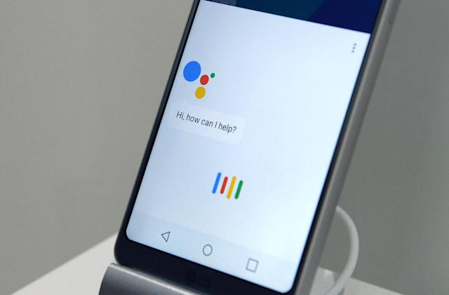 Google begins testing Assistant movie ticket reservations in Chrome