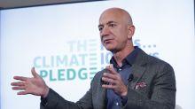 La donación más polémica de Jeff Bezos y Amazon