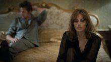 """Brad und Angelinas Beziehung am Set ihres gemeinsamen Films war """"angespannt"""""""