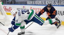 Sportsnet working to fix audio/video delays that plagued Thursday Canucks telecast