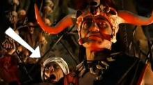 Meet the Man Who Had His Heart Ripped Out in 'Indiana Jones and the Temple of Doom'