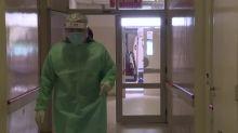 Argentina tem recorde diário de mortes e infecções