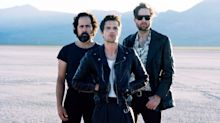 The Killers Investigating Sexual Misconduct Claim Against Touring Crew