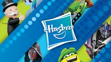 Hasbro Earnings Are Back on the Growth Track; Stock Soars 14%