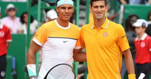 Tennis - ATP - Monte-Carlo - Monte-Carlo : Rafael Nadal-Novak Djokovic en demies ?