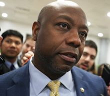 GOP Sen. Tim Scott: Bernie Sanders poses greatest threat to Trump's reelection – aside from Trump himself