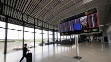 Panamá autoriza la apertura limitada de su principal aeropuerto internacional
