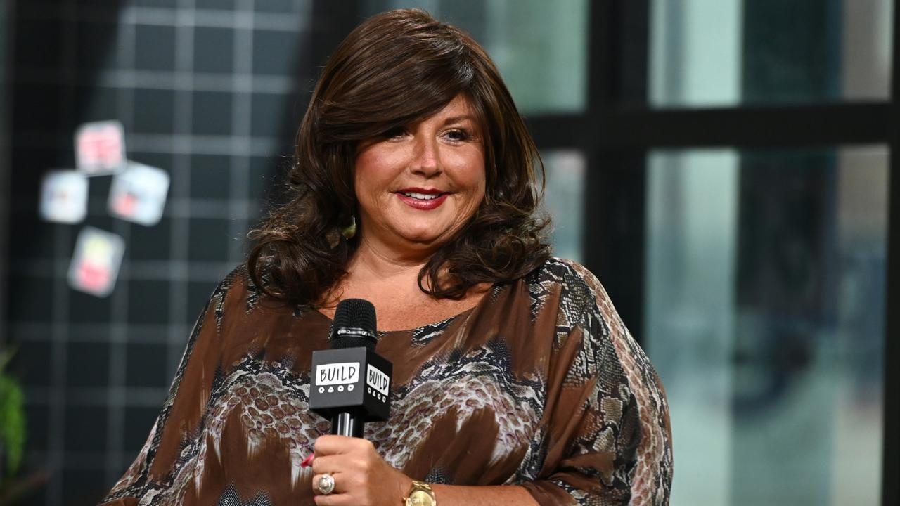 'Dance Moms' star Abby Lee Miller wants to team up with Kim Kardashian on prison reform