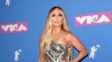 Los looks de Jennifer Lopez en VMAs