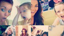 Gogglebox Star Scarlett Moffatt Shares A Cute Montage For Sister's Birthday