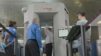 New Orleans Airport Gets New Body Scanners