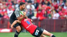 Depleted Super Rugby champions refuse to raid infirmary
