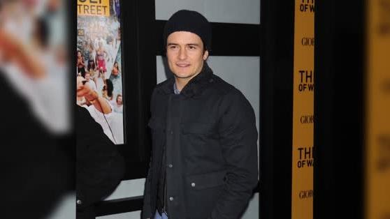 Orlando Bloom Still Believes in Love