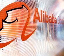 Alibaba-linked firms mixed after Hong Kong IPO report