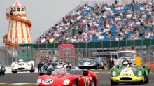 Silverstone Classic preview: fun for all the family