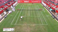 Bett1 ACES Berlin - Thiem s'impose contre Berrettini en finale