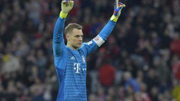 Bayern-Kapitän Neuer plant Rückkehr im Pokalfinale