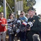 How sheriff's deputies responded to the NAS Pensacola shooting
