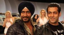Salman Khan to Play Shivaji in Ajay Devgn's 'Taanaji'?