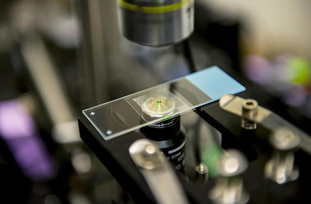 Everything you know is wrong: lasers are cooling things now