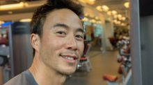 Opinion: Allan Wu on not mastering this language skill