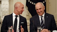 The US should treat its citizens like Amazon treats its customers