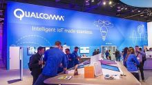 Qualcomm Poised For 20% Drop After Broadcom Deal Halted
