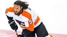 Ivan Provorov left off NHL Network's list of 25 defensemen for No. 1 player at position