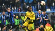 """BVB-Stürmer Batshuayi rassistisch beleidigt: """"2018 und ihr macht Affenlaute?"""""""